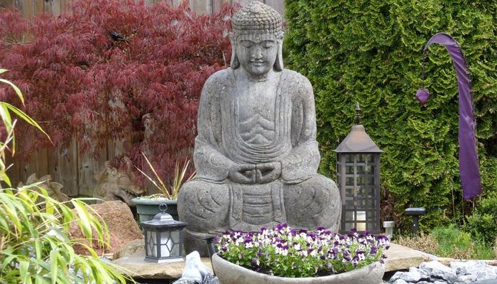 salle meditation