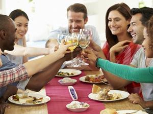 Porter un toast : des origines aux occasions