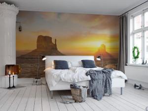 Décorez vos murs avec un poster géant