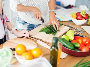 Mangez moins de viande grâce aux protéines végétales