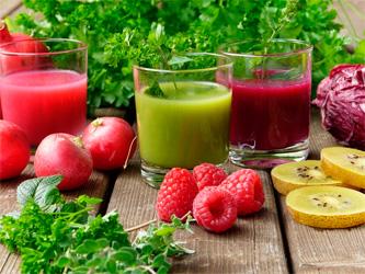 10 recettes délicieuses de smoothies