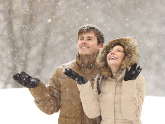 7 raisons de se réjouir du retour de l'hiver