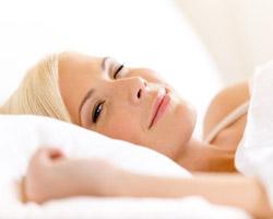 Bien respirer pour mieux dormir