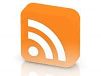 Récupérez nos flux RSS