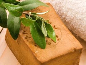 Le savon d'Alep, un produit multi-usages