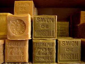 La grande histoire du savon de Marseille