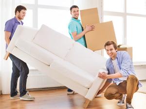 Le self-déménagement :  la méthode économique