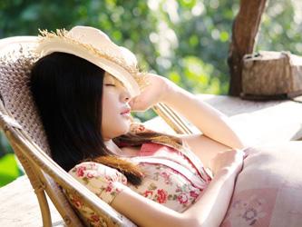 Faire la sieste et vivre mieux