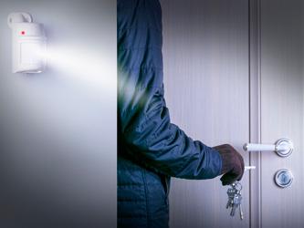 5 solutions imparables pour sécuriser son logement