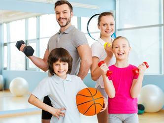 Comment donner aux enfants le goût du sport