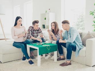 Un jeu pour apprendre à communiquer sans parler