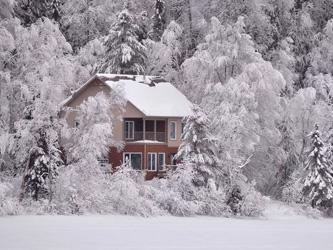 L'isolation de sa maison