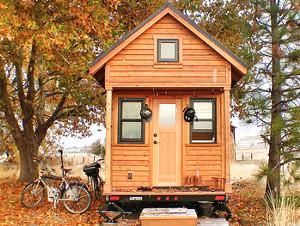 tiny house une petite maison pour une grande vie