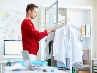 Que faire de ses vieux vêtements ?