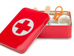 La boîte à pharmacie familiale : l'essentiel à prévoir