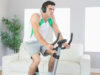 6 raisons de vous mettre au vélo d'appartement