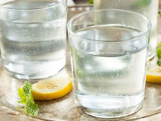 12 petits trucs avec de l'eau pétillante