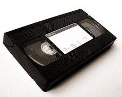 Comment transformer vos VHS en DVD