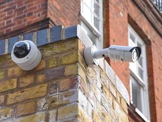 La vidéosurveillance dans votre immeuble