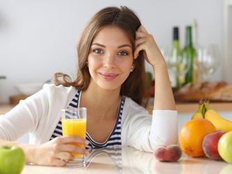 La vitamine C, c'est bon aussi pour la peau !