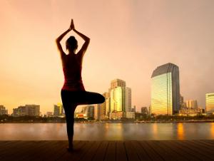 Offrez-vous les bienfaits du Yoga